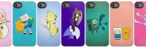 Updated iPhone Designs by entangle