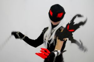 Ladydevimon cosplay by PhotoSoof