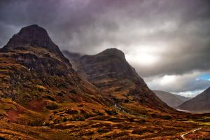 Glencoe by Measels