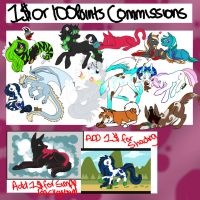 1Dollar0r100point_CommissionAdvert by LilLoate