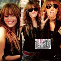Photopack #6 - Miley Cyrus. by whereveryousmile