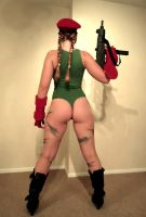 Delta Red Cammy Preview 2 by TheFineTrouble