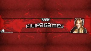 Banner-FilipaGames by DiogoOliveira