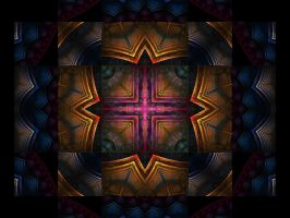 Stain Glass by beeper52