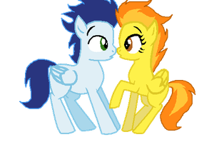 The First Time I met your eyes by MargaretLovez