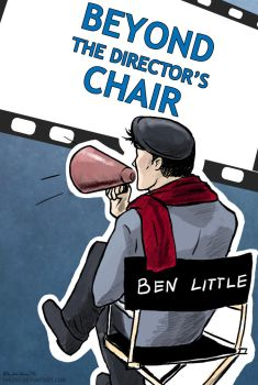 Beyond The Director's Chair by Ines92