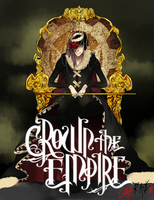 Crown The Empire Fanart by Skull-Raven