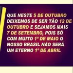 Brasil MOSTRA TUA CARA!!! Brazil SHOW YOUR FACE by Ludynhaanime