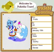Application for Pkmn Crossing by Aisheyru-Fox