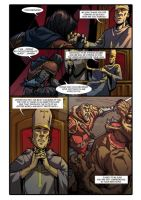 Pg 4 Castlevania Lords of Shadow by Uncle-Gus