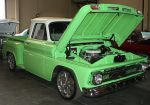 Nice Chevy Truck by StallionDesigns