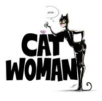CATWOMAN by GrievousGeneral