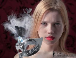 Masquerade by FinerPhotography
