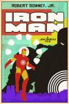 Iron Man Movie by Hartter