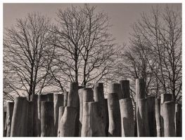 cemetery by DasGloy