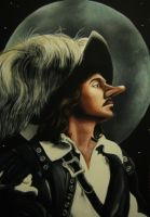 CYRANO by Chemartist