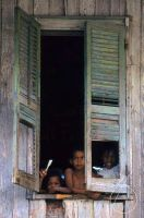 Belize Children by JournalMTW