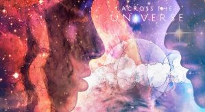 Across the Universe Wallpaper by TheSearchingEyes