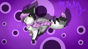 mindy bg~ vuv by Mindy-cupcake