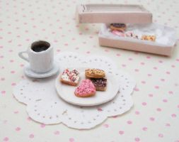 12th scale cookies 5 by PetiteCreation