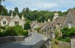 Castle Combe - a gem of the Cotswolds by Irondoors