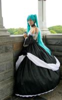 [Vocaloid] Cantarella by Yeu