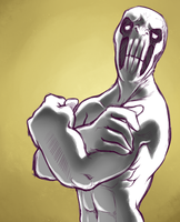 Dedan Is Too Cool For This by Frekkii