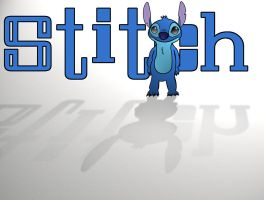 stitch ROCKS MY SOCKS by bmansnuggles