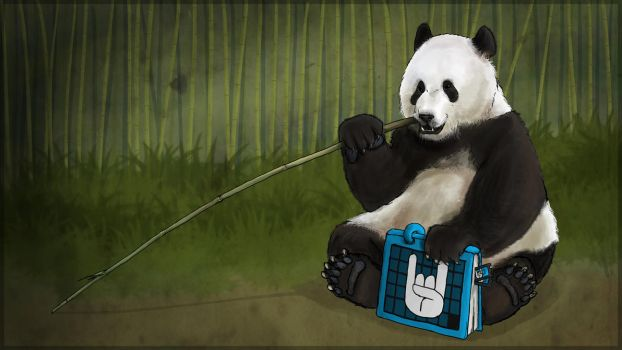 The Events Calendar 4.1 - Giant Panda by borkweb