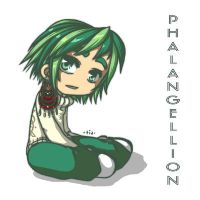 Phalangellion SD by Tiamate