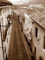 quito street by defo889