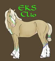 EKS Clio by ReaWolf