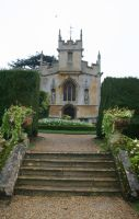 Sudeley Castle 17 by OghamMoon