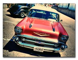 Classic Cars 4 by simpspin