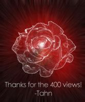 400 views by Tahn