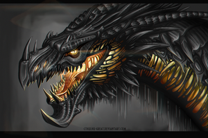 Black / White / Fire by Cthulhu-Great