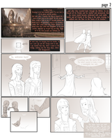 T H O R - Among the Gods - pg 2 by M-Pepper