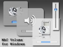 MAC Volume Release by djBoy0007punjab