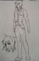 Character Design- Sicily by Airi5987