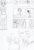 KarkatxNepeta Comic by KATCOO13