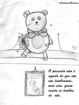 Ilustracao by CristianeOliveira