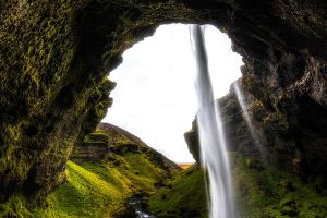 Iceland landscapes pt. XVI by TheChosenPesssimist