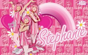 Stephanies wallpaper by emillywood