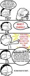 Married Couples are Funny by AppleHeadInc