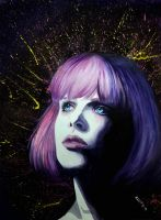 Alice Glass 2 by TomikoArt