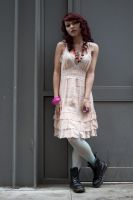 Urban Gothic stock 38 by Random-Acts-Stock