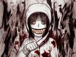 Jeff the killer smudge fan art by MizoreSYO