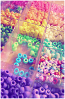 beads by beibalai