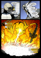 Deviant Universe - Fetor Strikes: Falderoy page 2 by Markus-MkIII