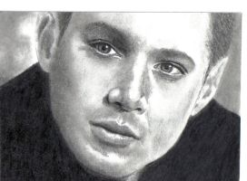 Dean Winchester by Dr-Horrible
